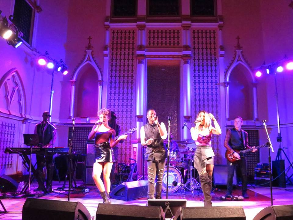 2017-06-17 Liquid Blue Band Performed at New Orleans (7)