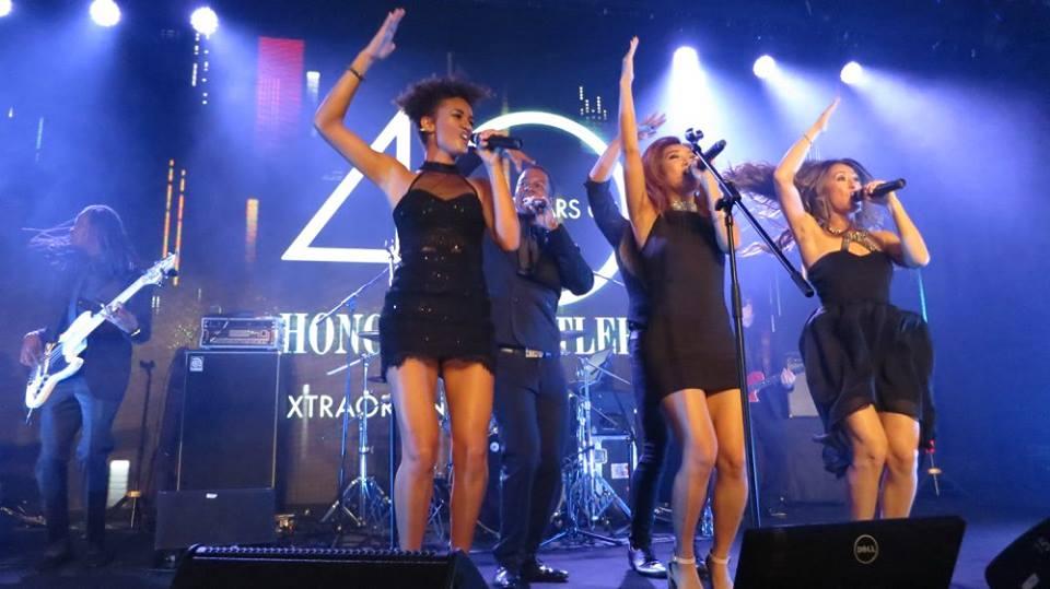 2017-09-24 Liquid Blue Band Performed in Hong Kong (11)