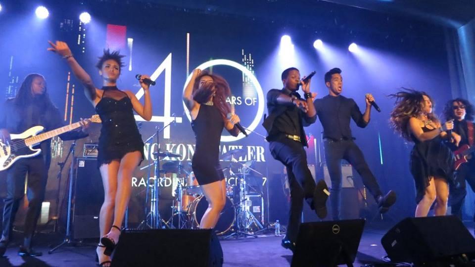 2017-09-24 Liquid Blue Band Performed in Hong Kong (13)