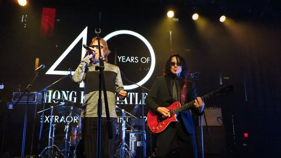 2017-09-24 Liquid Blue Band Performed in Hong Kong (14)