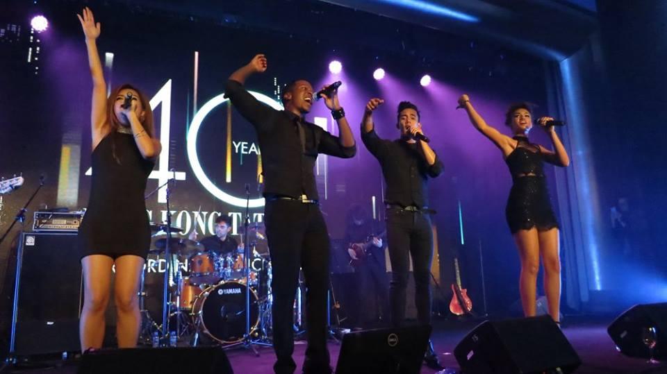 2017-09-24 Liquid Blue Band Performed in Hong Kong (15)