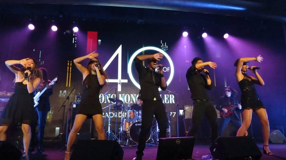 2017-09-24 Liquid Blue Band Performed in Hong Kong (17)