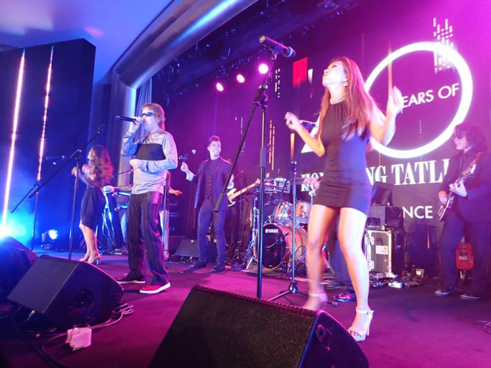 2017-09-24 Liquid Blue Band Performed in Hong Kong (19)