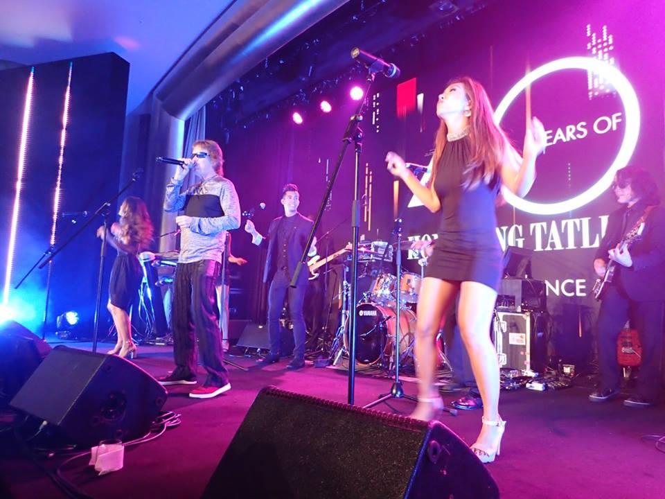 2017-09-24 Liquid Blue Band Performed in Hong Kong (19)