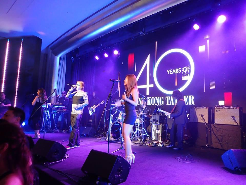 2017-09-24 Liquid Blue Band Performed in Hong Kong (21)