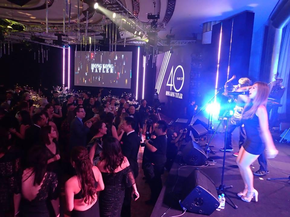 2017-09-24 Liquid Blue Band Performed in Hong Kong (6)