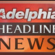 Adelphia Headline News - Liquid Blue