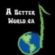 Better World - Liquid Blue
