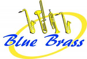 BlueBrass - Liquid Blue
