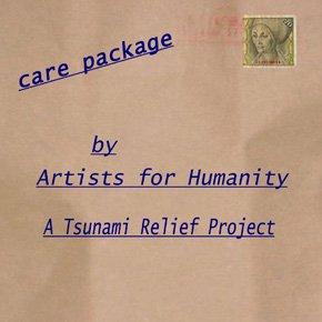Care Package - Liquid Blue