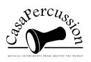Casa Percussion - Liquid Blue