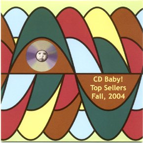 CD Baby Releases - Liquid Blue