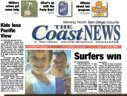 Coast News - Liquid Blue