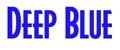 Deep Blue - Liquid Blue