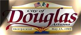 Douglas AZ - Liquid Blue