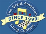 Great American Song - Liquid Blue