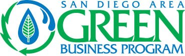 San Diego Area Green Business Program - Liquid Blue