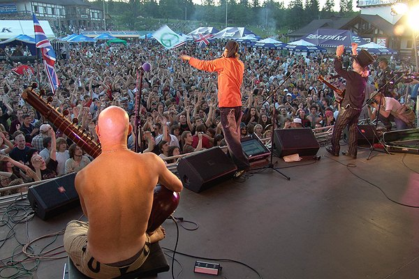 2008-06-07 Logoisk Belarus Beatles Festival 016