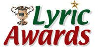 Lyric Awards - Liquid Blue