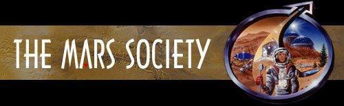 Mars Society Semi-Finalist - Liquid Blue