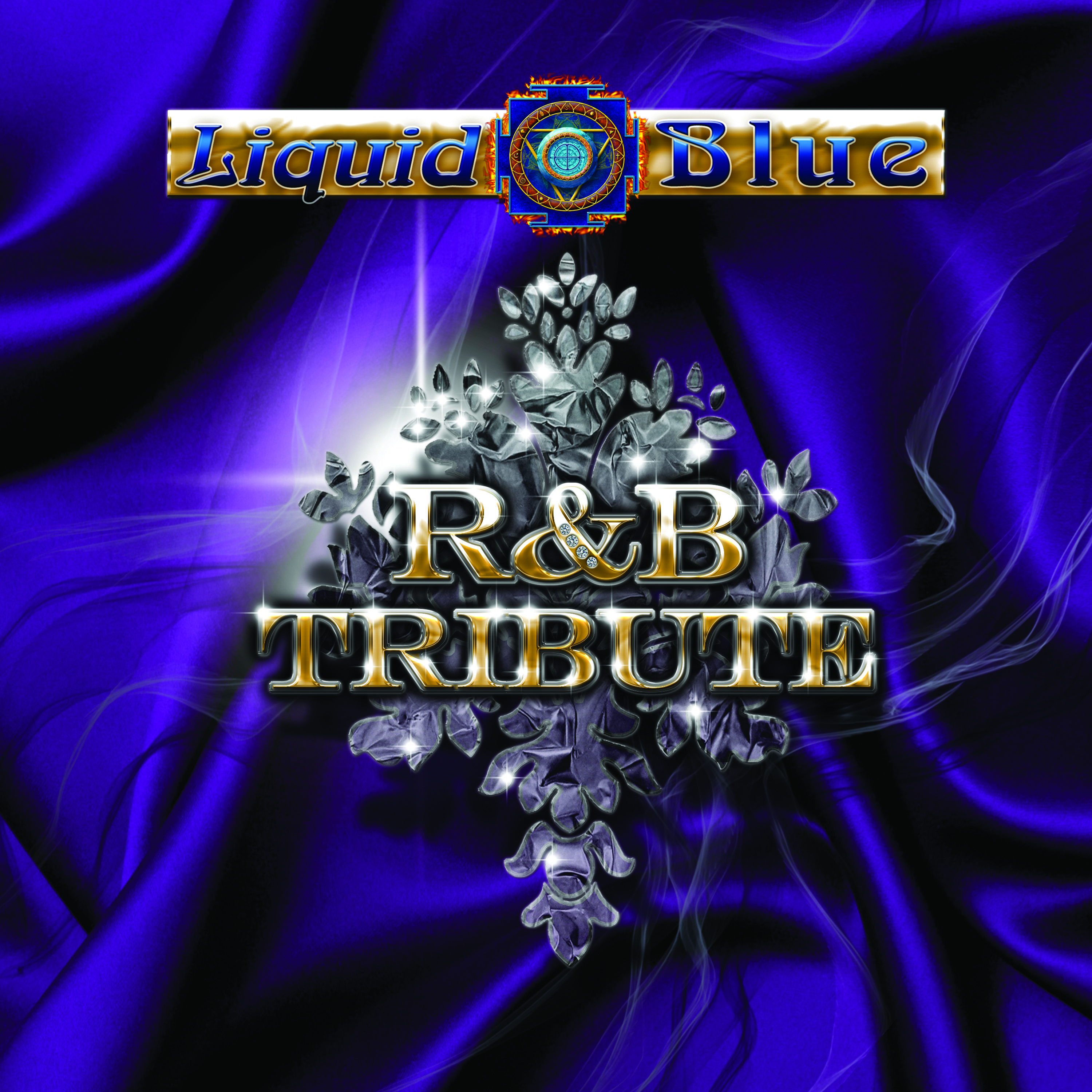 R & B Tribute - Liquid Blue