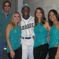 Rickey Henderson - Liquid Blue