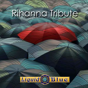 Rihanna Tribute