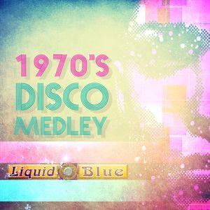 1970s Disco Medley