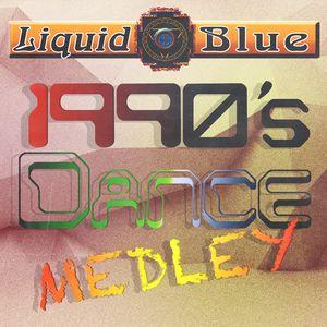 1990s Dance Medley