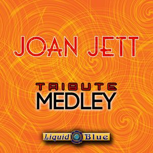 Joan Jett Medley