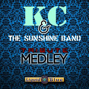 KC and The Sunshine Band Medley