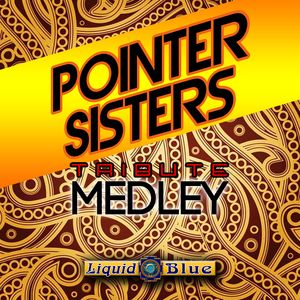 Pointer Sisters Medley