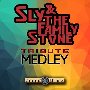 Sly and The Family Stone Medley
