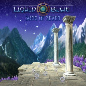 Song Of Seven - Liquid Blue