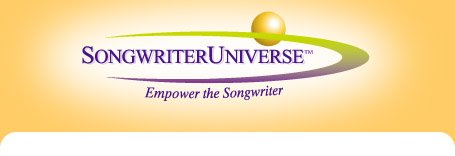 Songwriter Universe. - Liquid Blue
