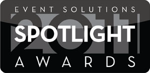 Spotlight Awards Badge Recipients - Liquid Blue