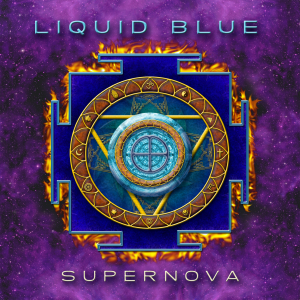 Supernova - Liquid Blue