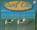 Surf City Times Features - Liquid Blue