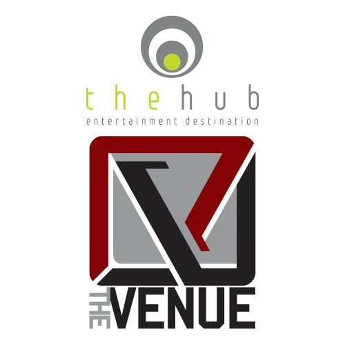 The Venue at the Hub - Liquid Blue