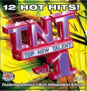 TNT Cover - Liquid Blue