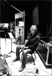 Tom Petty - Liquid Blue