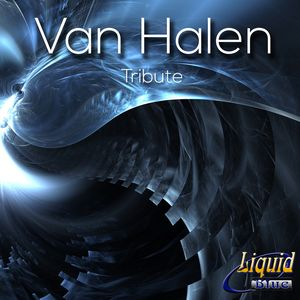 Van Halen Tribute - Liquid Blue
