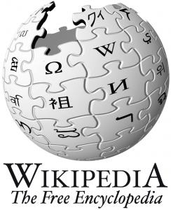 Wikipedia Logo En