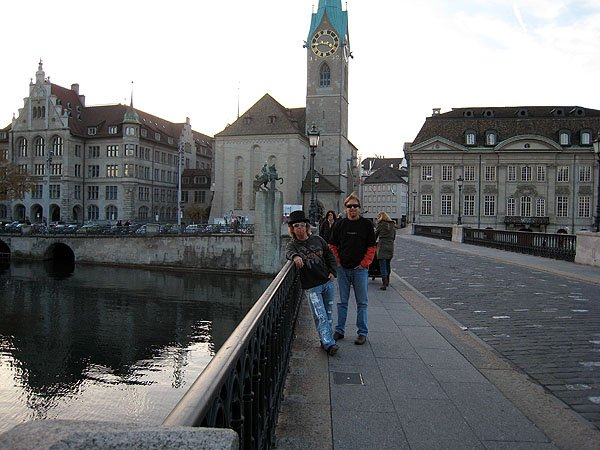 2006-11-26 Zurich Switzerland 010