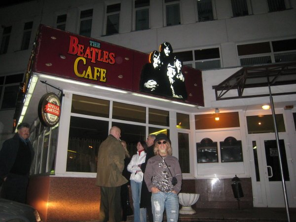 2007-04-08 Minsk Belarus Beatles Cafe 053