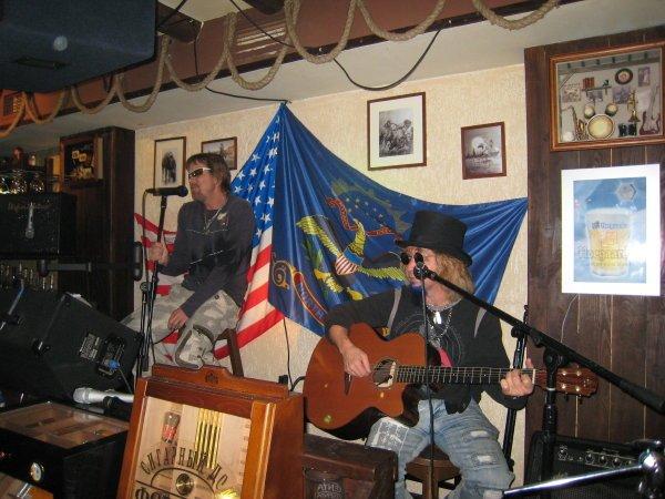 2007-04-14 Kiev Ukraine Dakota Club 010