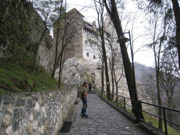 2007-04-18 Bran Romania 001