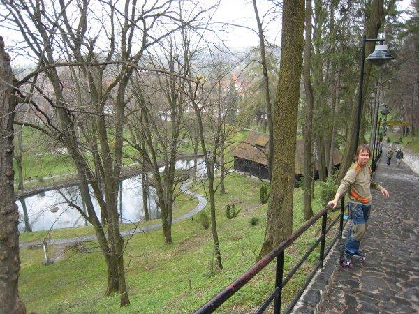 2007-04-18 Bran Romania 014