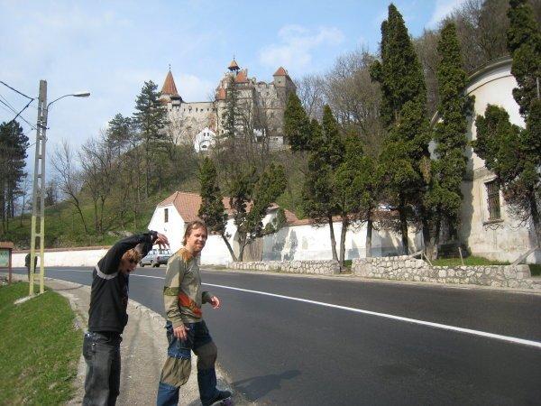 2007-04-18 Bran Romania 018