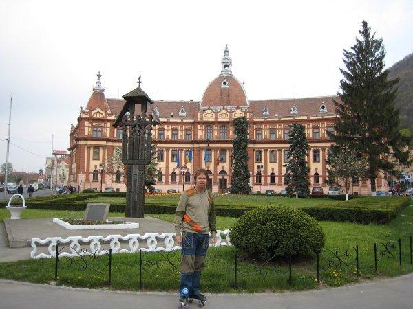 2007-04-18 Brasov Romania 014